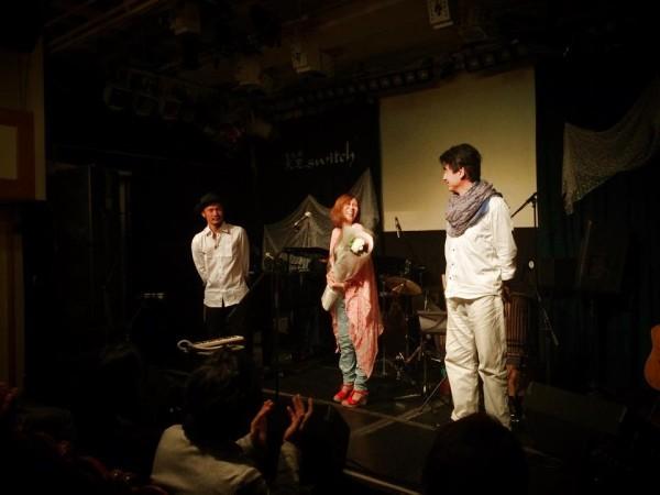 久保田涼子バースデーライブ Birth Vol.6