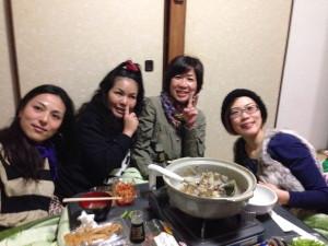 東京ファイナルミーティング