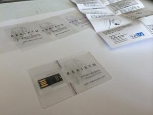 久保田涼子USB