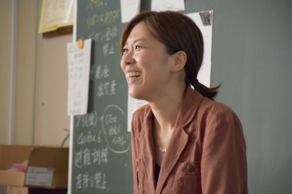 キャリア教育 久保田涼子